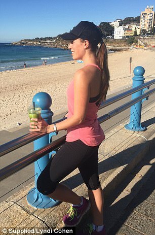 Even after her decade-long struggle ended in success, Lyndi came to accept that losing weight wouldn't instantly make her happy or cause all her problems to go away