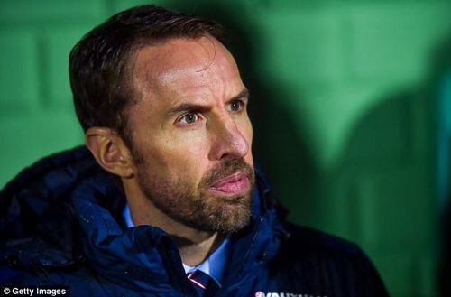 It is difficult to forget that Gareth Southgate was appointed because there was nobody else
