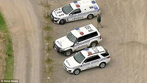 The discovery comes 11 days after Ms Curry, 43, vanished from Aireys Inlet, just 10km away