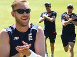 England train in Australia for first time on Ashes tour