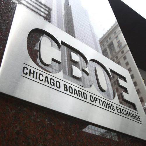 Options Exchange Giant Cboe Reveals Bitcoin Futures Specs