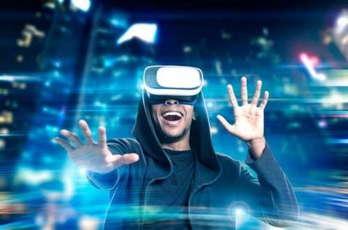 Vibehub VR/AR
