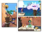 """Shantae: Half-Genie Hero DLC """"Friends to the End"""" Announced"""