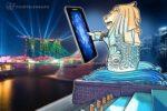 Singapore Hosts The Biggest Fintech Meetup Ever