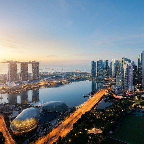 Singaporean Mining.sg Reports Increasing Hardware Demand