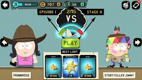 Conserving Energy and Utilizing All Types of Cards South Park Phone Destroyer Tips and Tricks Beginners Guide