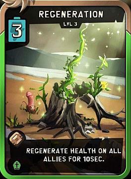 Regeneration Best Cards Mythical South Park Phone Destroyer Guide