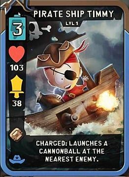 Pirate Ship Timmy Best Cards Adventure South Park Phone Destroyer Guide