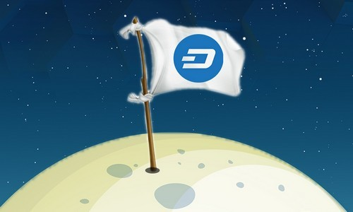 Dash Surpasses $750