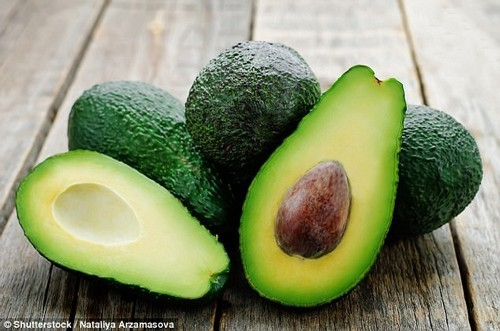 Healthy fats such as avocado, olive oil, nuts and seeds can help prevent hangover since they coat and stay in the stomach for longer