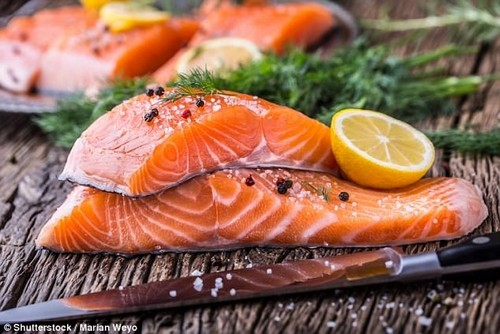 Kids who eat more fish get better sleep and scored 4.8 points higher on an IQ test than those who rarely consumed fish, according to a study from the University of Pennsylvania
