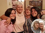 Mum to have Christmas day toast with donor who saved life