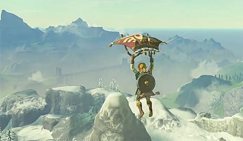The State of Nintendo in 2017 Marketing and Game Releases Zelda Breath of the Wild