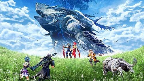 Xenoblade Chronicles 2 Review XC2 Verdict Deep Unique RPG