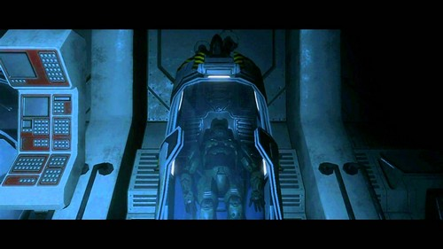 Wake me when the series gets better Cortana