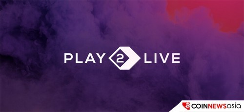 Fintech Authority Sally Eaves Joins Advisory Board of Streaming Platform Play2Live