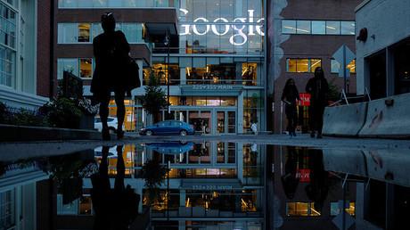 'Ruthless profiteers': UK minister threatens tech giants with large tax bills over terrorist threat