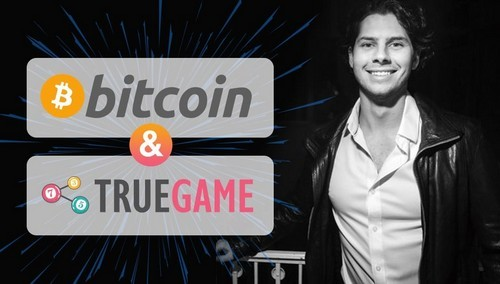 COO Of Bitcoin.com Joins Top-Rated Smart Contract-Based IGaming Project Truegame.io