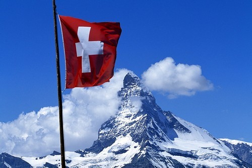 Switzerland Bitfinex