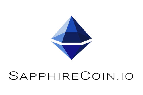 Here's Why Sapphire Coin Could Become Leader Of Utility Tokens!