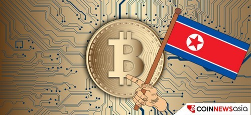 Bitcoin North Korea