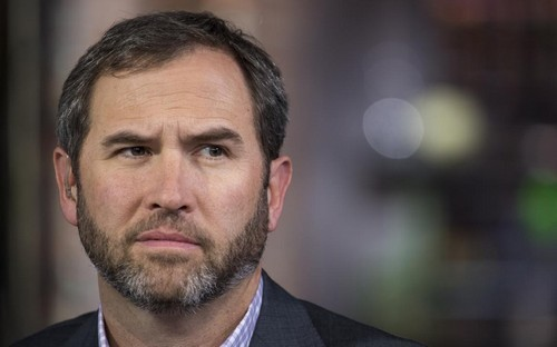 Brad Garlinghouse Ripple