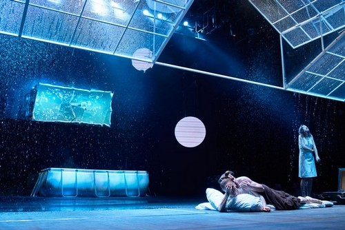 """""""StormStorm"""": A new interpretation of one of the best known plays by Alexander Ostrovsky – """"The Storm"""""""