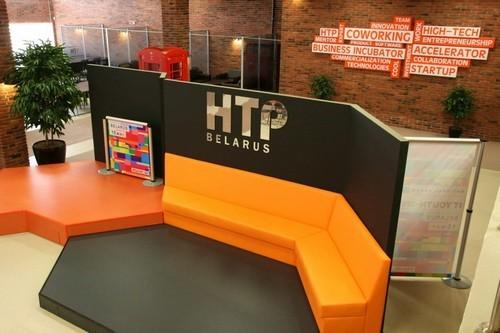 HTP press-center