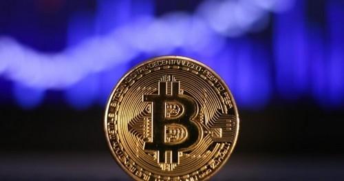 Bitcoin price $10,000