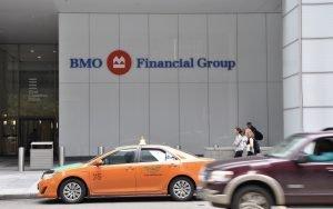 Канадский многонациональный банк BMO блокирует криптовалютные транзакции