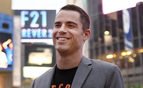 Roger Ver, Founder of Bitcoin.com