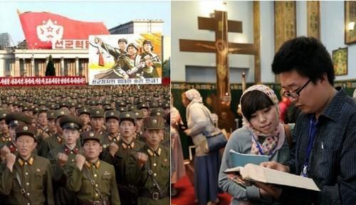 Абсурдные запреты, действующие в Северной Корее.