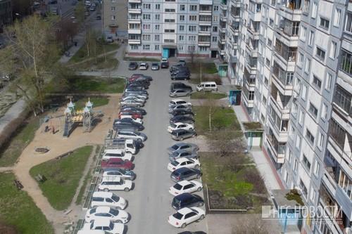 Происшествие произошло в Кировском районе