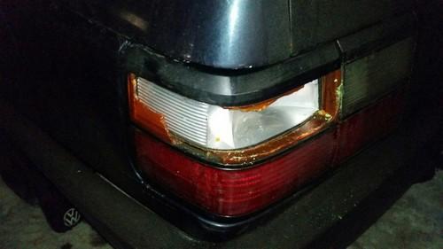 Такая неприятность может случиться с любым автомобилем. | Фото: drive2.ru.