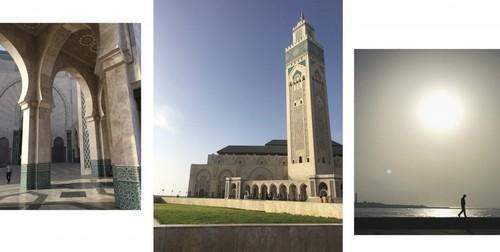 Мечеть Хасана II
