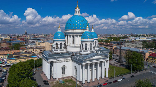 Troitsky Cathedral