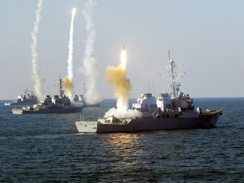 The Ministry of Defense of the Russian Federation disclosed the details of the impending US attack on Syria