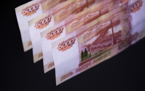 Иностранцы за месяц продали госдолг России на $1 млрд