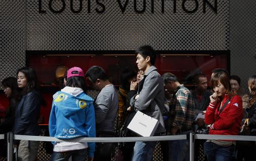 Как заработать на китайских туристах