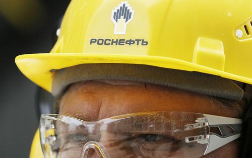 Катар вошел в тройку крупнейших акционеров «Роснефти»