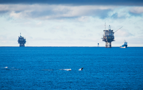 Rак российские нефтяники находят деньги в Европе