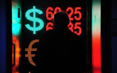 Курс доллара вернется к уровню 60-65 рублей