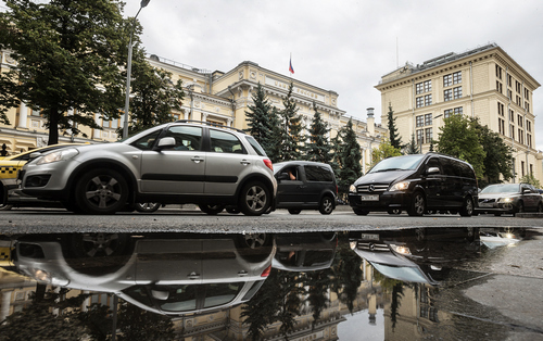 Экономисты предсказали повышение ключевой ставки ЦБ до 8%