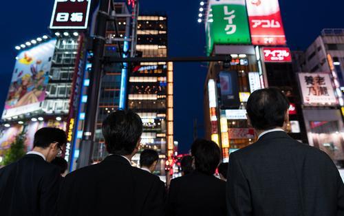 Как не провалить встречу с азиатскими партнерами