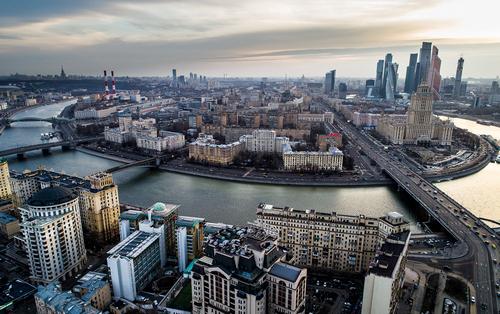 Как найти помещение для бизнеса в столице