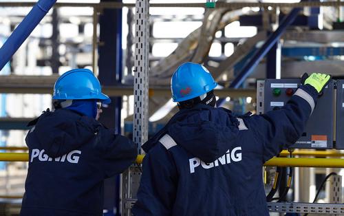 Польша перейдет на американский газ