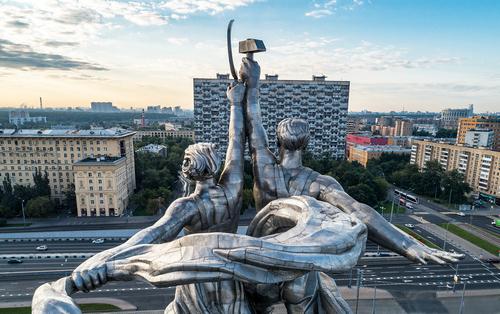 Американский инвестбанк призвал дать взаймы России