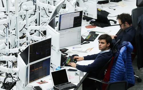Когда оживет российский фондовый рынок