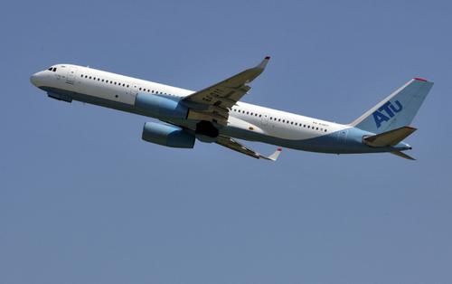 Авиакомпании отказываются от Ту-204