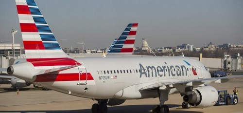 American Airlines Thinks This Surprising Thing Is Something People Will Want On Flights